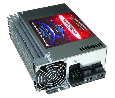 12 Volt Converter >> Pd9180al 80 Amp 12 Volt Lithium Ion Converter Charger