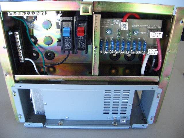magnetek parallax to ultra iii conversion25 7300 wiring diagram at  highcareasia: parallax power converter 7345