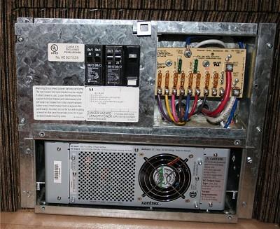 fuse box unit parallax to xantrex upgrade  parallax to xantrex upgrade