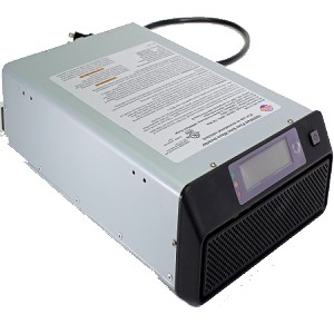 1000 Watt Pure Sine Inverter (Hard Wire w/ Transfer Switch) WF-5110R