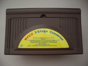 WFCO 8725P Power Center