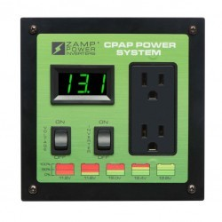 Zamp CPAP Power System ZP-600-CPAP-PS