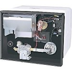 Atwood G6A-7  LP Gas Manual Pilot 6 Gallon Water Heater W/Door