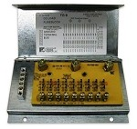 9 Position DC Fuse Panel