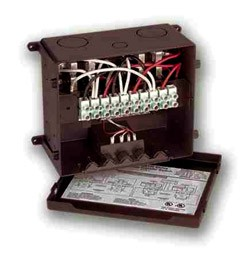 PD 5100 50 Amp Transfer Relay