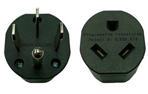 30 to 50 Amp Adapter Plug