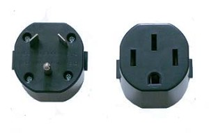 50 to 30 Amp Adapter Plug
