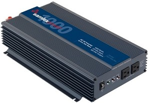 PST-100S-12A 1000 Watt Pure Sine Wave Inverter with 2000 Watt Surge