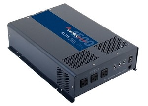 PST-150S-12A 1500 Watt Pure Sine Wave Inverter with 3000 Watt Surge