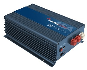 SEC-1245A 45 Amp 3-Stage Charger and Power Supply