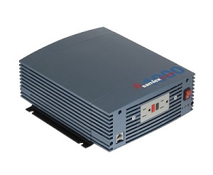 SSW-1000-12A 1000 Watt Pure Sine Inverter with 2000 Watt Surge