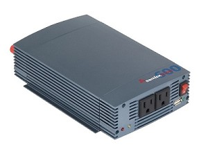 SSW-600-12A 600 Watt Pure Sine Inverter with 1200 Watt Surge