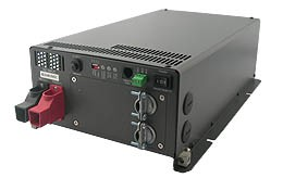 ST 1000 Watt Pure Sine with Transfer Switch