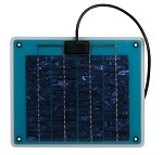 Samlex SC-05 Portable Sun Charger 5 Watt Solar Trickle Charger