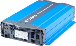 1500 Watt 24 Volt Pure Sine Inverter SP-1500