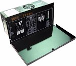 Parallax 6730D 30 Amp Power Center W/Door