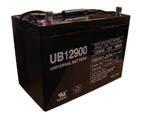 UB12900 90 AH Deep Cycle