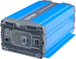 3000 Watt 12 Volt Pure Sine Inverter SP-3000