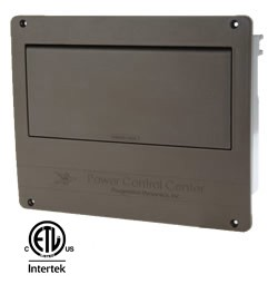 PD55B000 50 Amp AC Distribution Panel