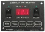 709-4PH SeeLevel II Tank Monitor System