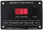 709-P3W SeeLevel II Tank Monitoring System