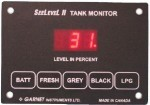 709 SeeLevel II Tank Monitor System